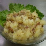 German Potatosalat (Potatoe Salad) Recipe