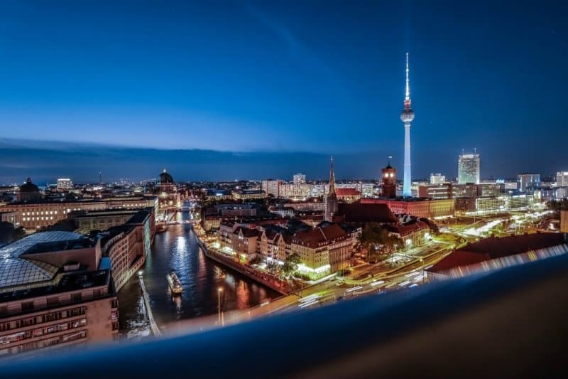cheapest cities to fly to in germany