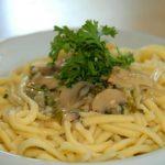 Spaetzle Recipe