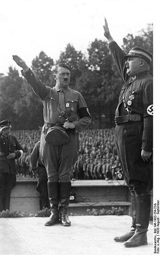 Germany World War II Facts