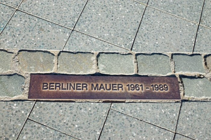 Facts About the Berlin Wall