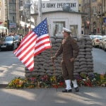 Checkpoint Charlie Is A Top Must-See In Berlin Tourism