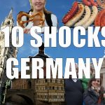 10 Things that will SHOCK you about Germany