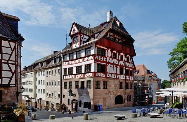 Albrecht Dürer's Haus