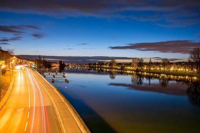 Heidelberg nightlife