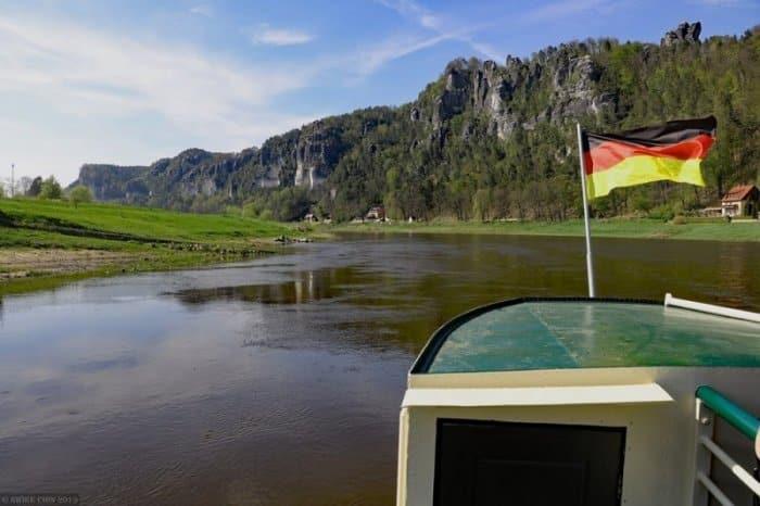 Saxony Switzerland National Park