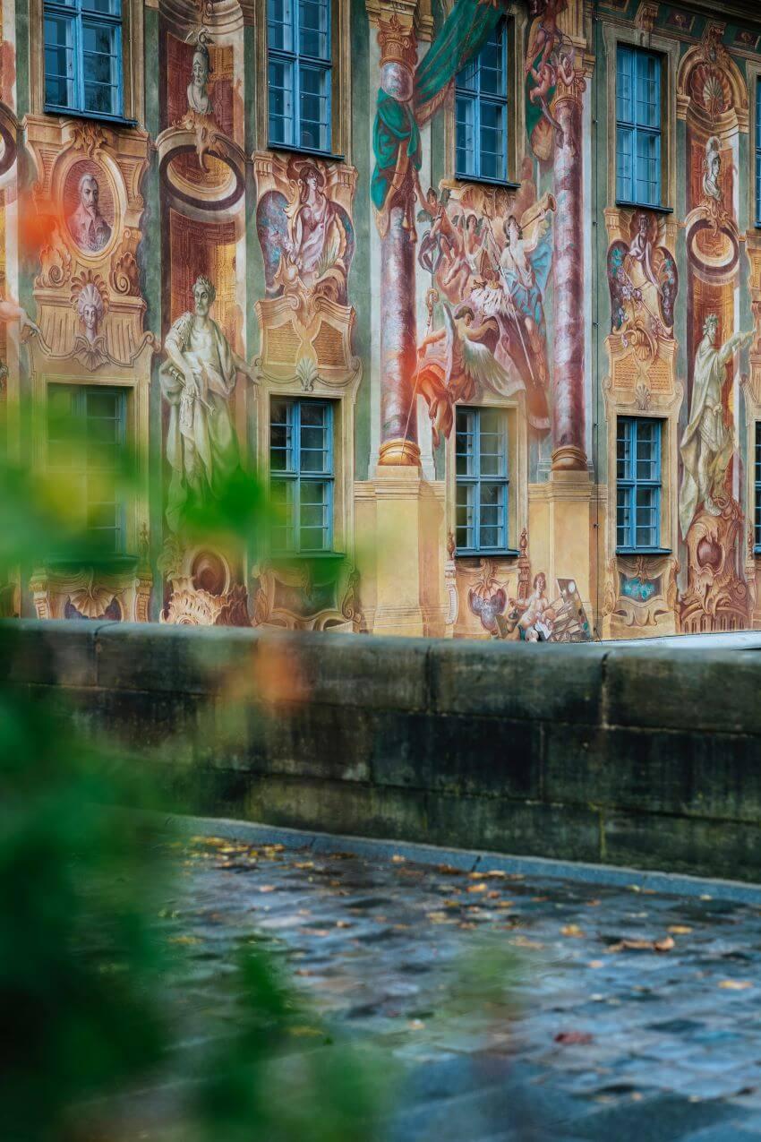 Altes Rathaus Bamburg