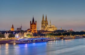 Cologne, Germany | things to do in Cologne