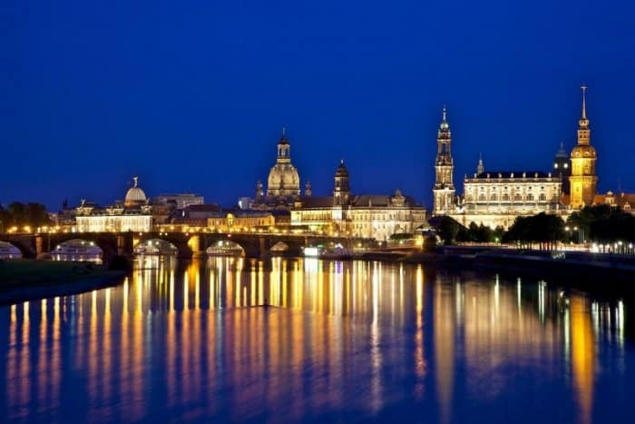 Day trips from Dresden