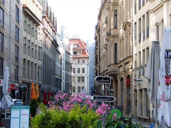 Day trips from Leipzig