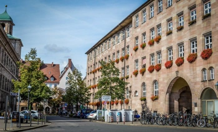 Day trips from Nuremberg