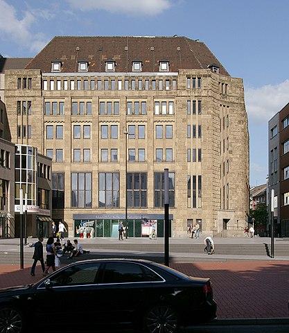 Dortmund Museum Kunst Kulturgeschichte