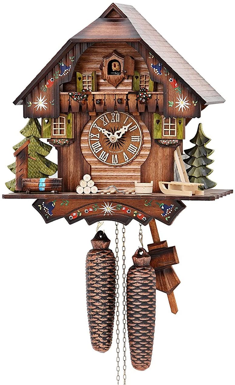 Cuckoo Clock - German gifts