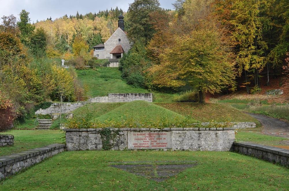 Flossenbürg Concentration Camp