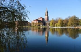 things to do in kiel, germany