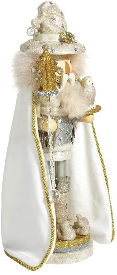 Kurt S. Adler HA0493 Nutcracker - German gifts