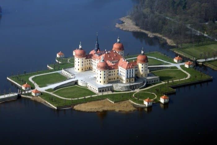 Moritzburg Palace