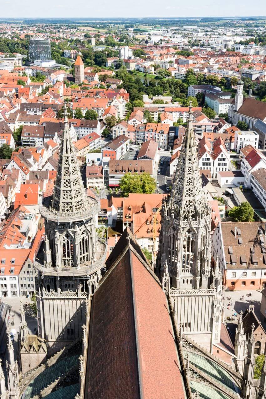 Ulm City, Germany - Things to do in Ulm