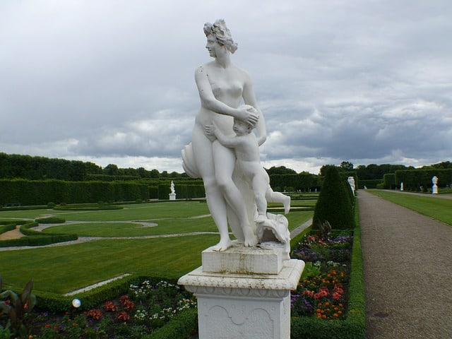 roman statute in hanover