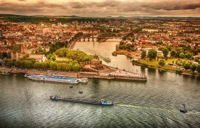 things to do in koblenz