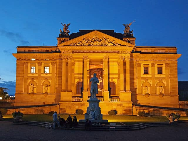 wiesbaden opera house
