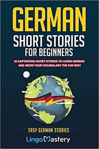 German Short Stories For Beginners